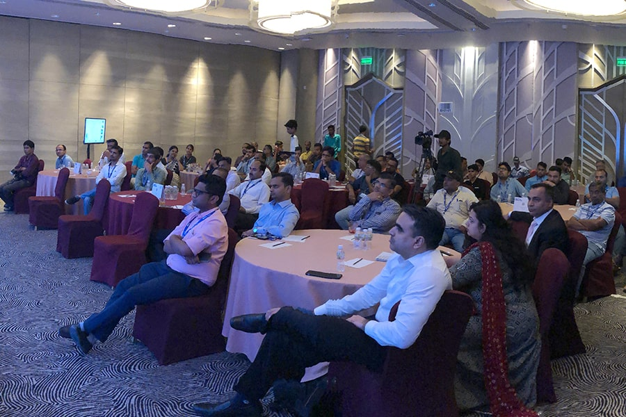 Digital supply chain conclave 2018