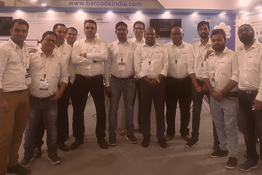 India warehousing show 2019