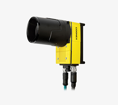 In- Sight 9000 vision system