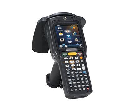 RFID Handheld Computers