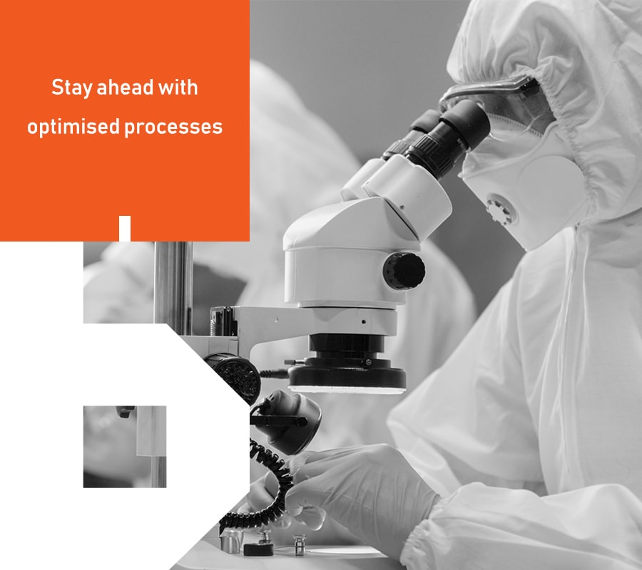 Pharma Solution Stack   Bar Code India
