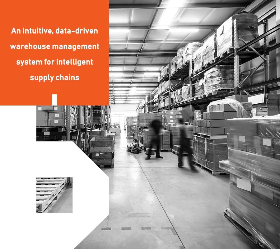 Warehouse Management Software Companies in India | Bar Code India