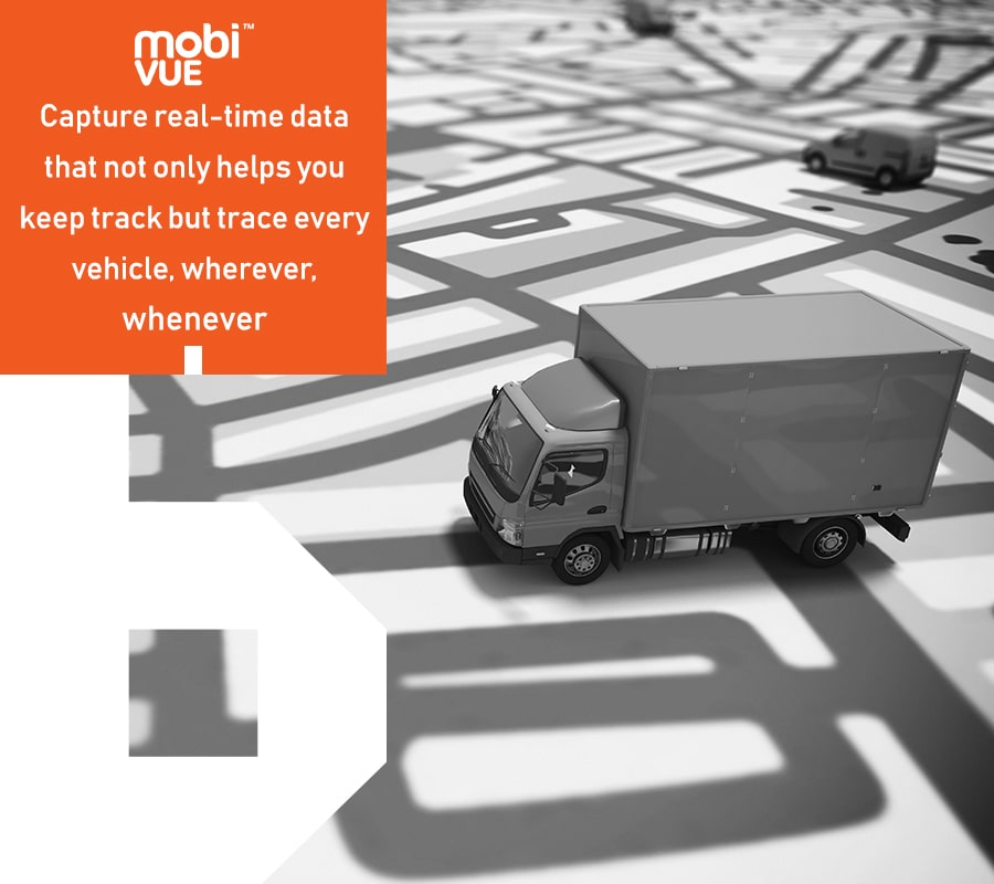 Vehicle Management Solutions Software | Bar Code India