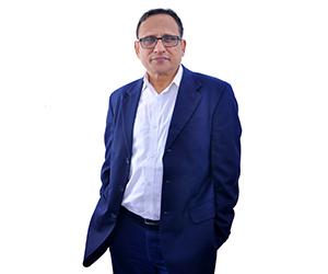 Praveen Kishore