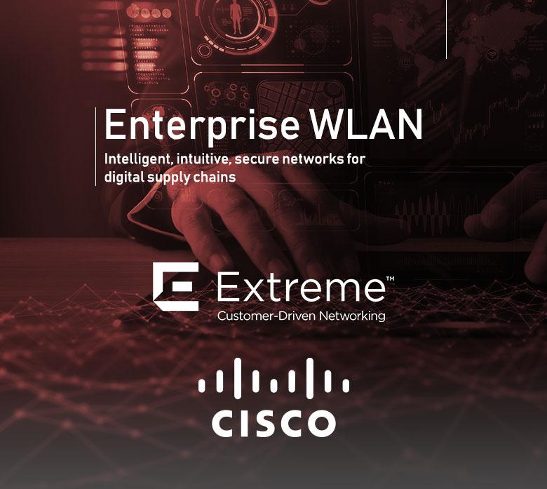 Enterprise WLAN