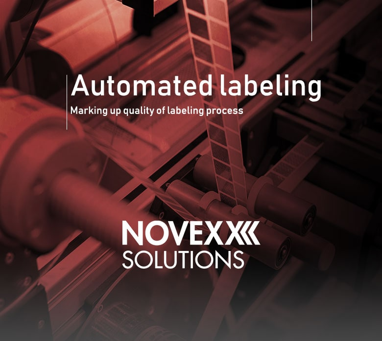 Automated labeling