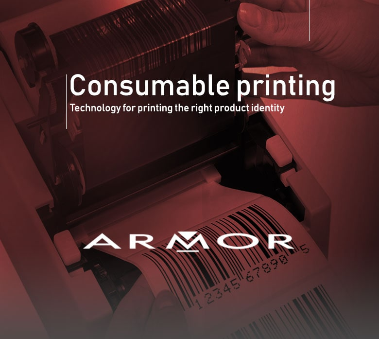 Consumable printing