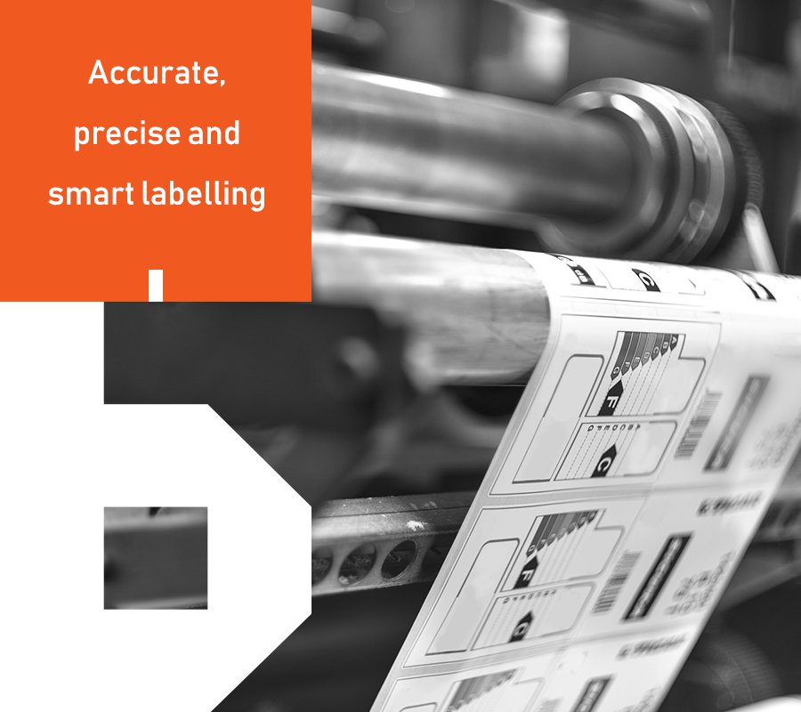 Industry 4.0 Solutions | Bar Code India